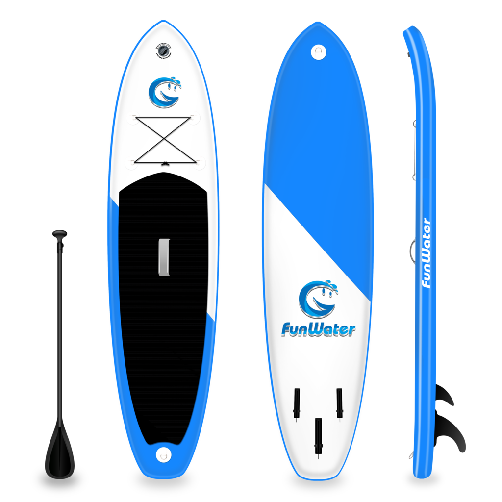 funwater_paddle_board_smiling_face_con_complementos_bomba_hinchable_tabla_paddle_surf_barata