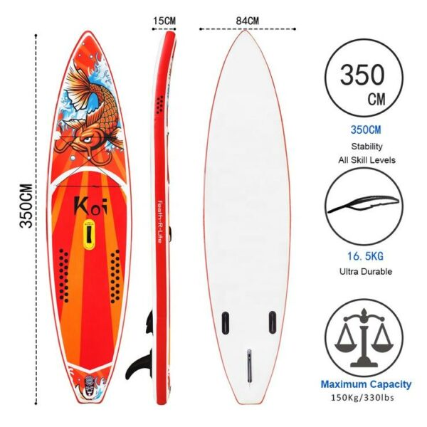 Funwater_tabla_paddle_surf_koi_inflable_baratas_economicas_alicante_sup