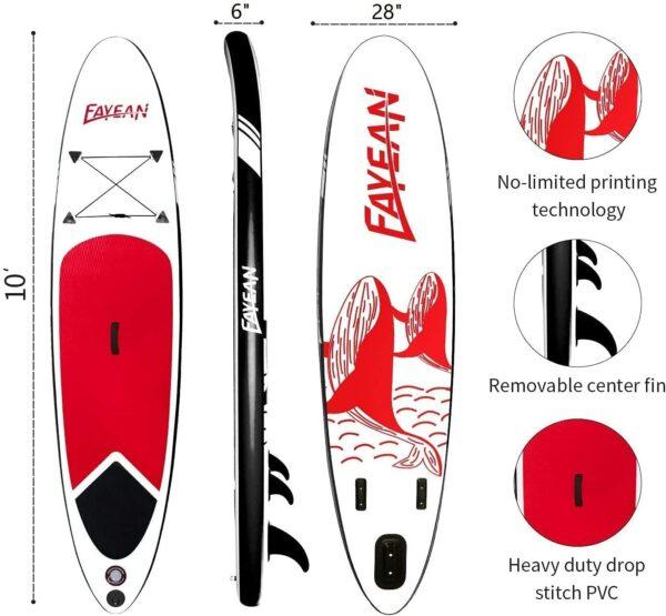 funwater_ballena_roja_tabla_paddle_surf_sup_economicas_dotshio_todos_los_complementos_detalle